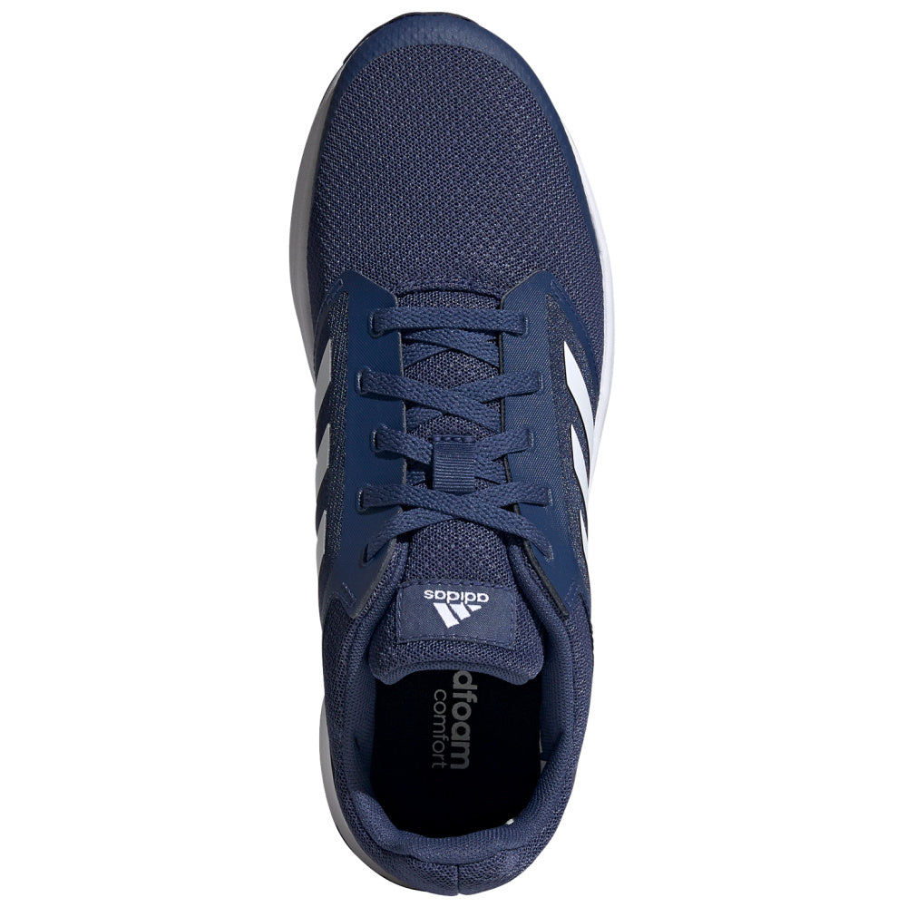 ADIDAS | MENS GALAXY 5 NAVY/WHITE
