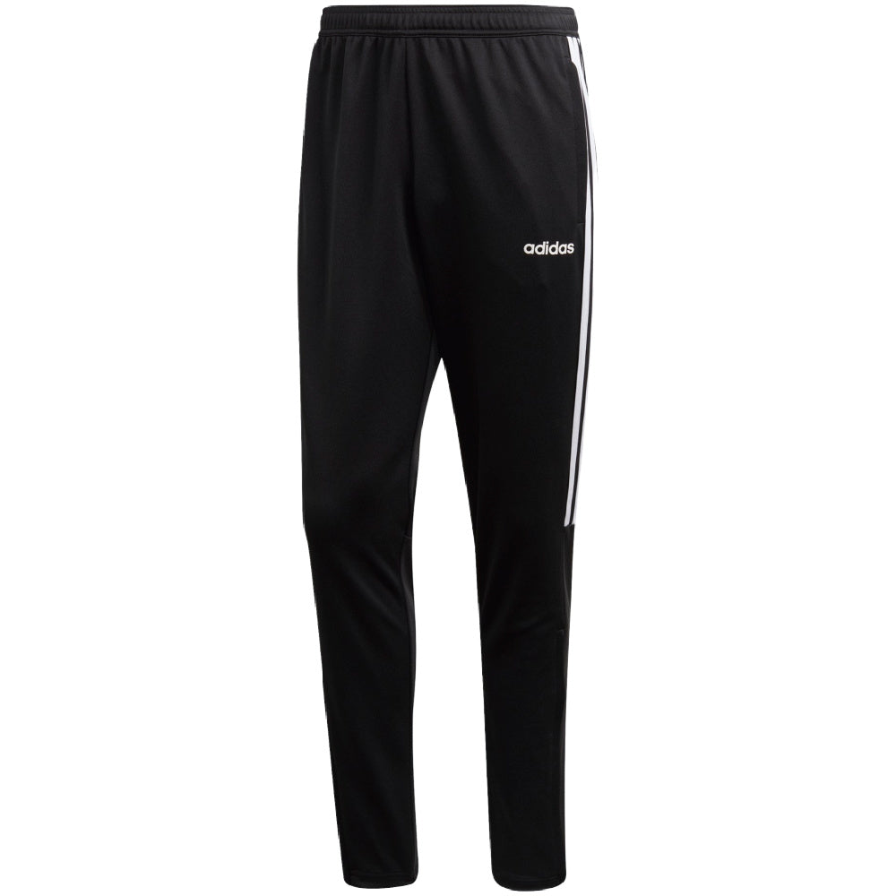 ADIDAS | MENS SERENO 19 TRAINING PANT BLACK/WHITE