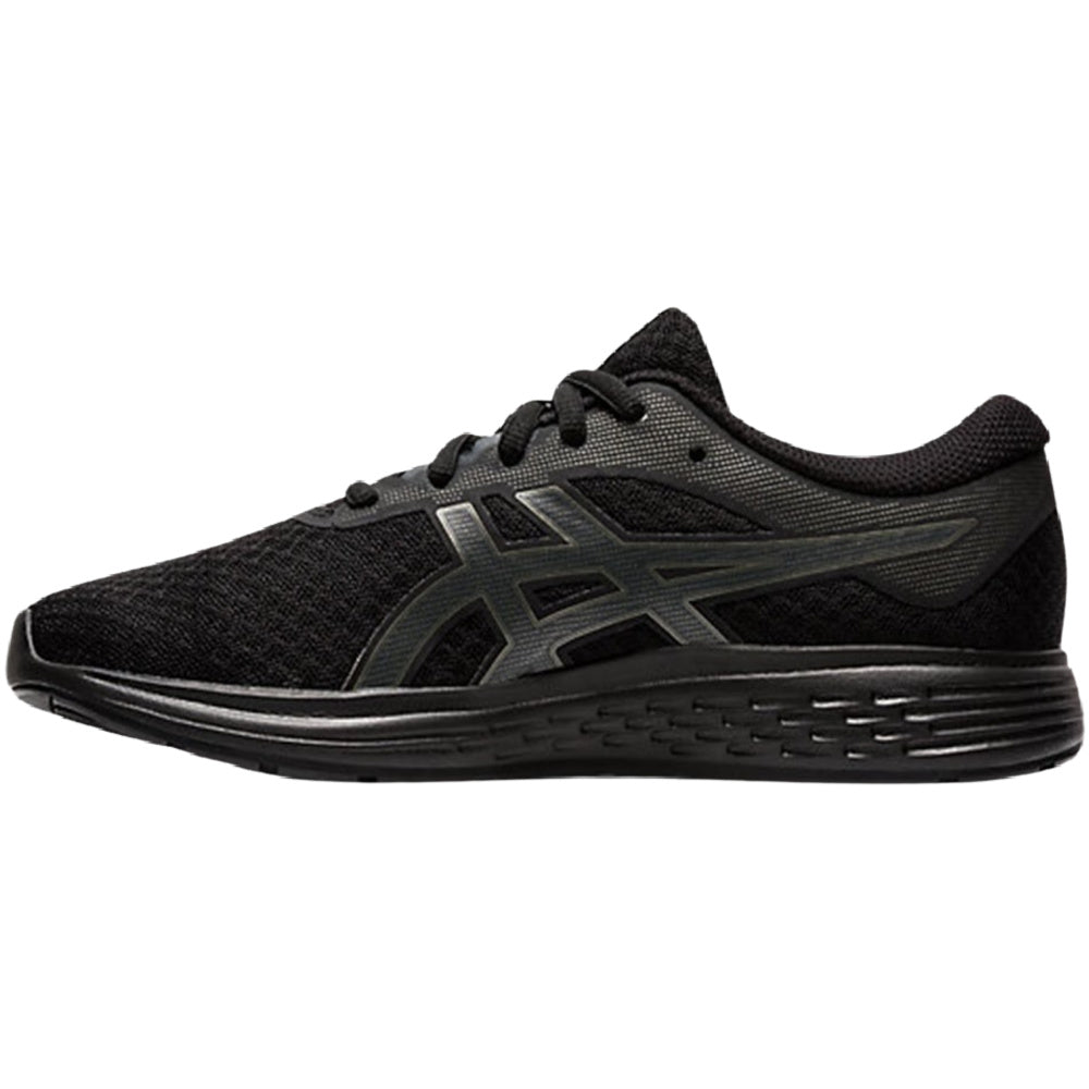 ASICS | KIDS PATRIOT 11 GS BLACK/BLACK