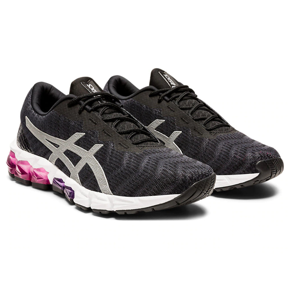 ASICS | WOMENS GEL-QUANTUM 180 5 GREY PURE SILVER