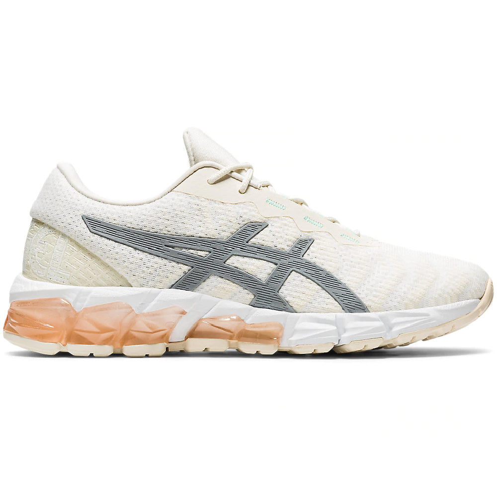ASICS | WOMENS GEL QUANTUM 180 5 BIRCH GREY