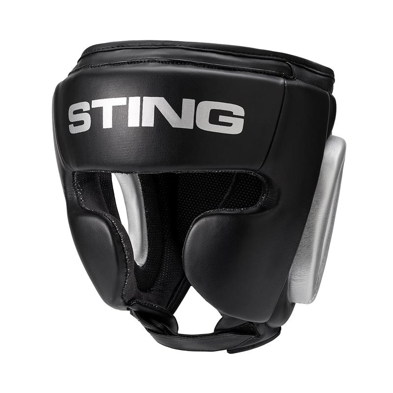 STING | ARMAPLUS FULL FACE HEAD GUARD