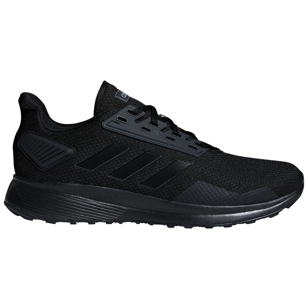 ADIDAS | MENS DURAMO 9 BLACK