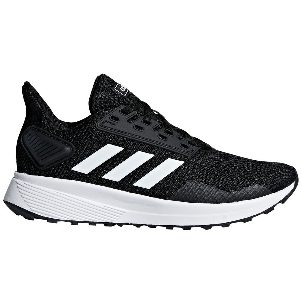 ADIDAS | DURAMO 9 KIDS BLACK/WHITE