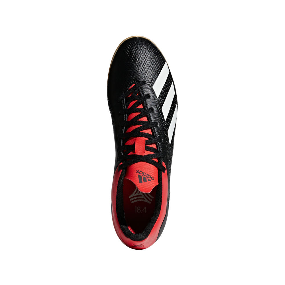 ADIDAS | MENS X 18.4 IN BLACK/RED/WHITE