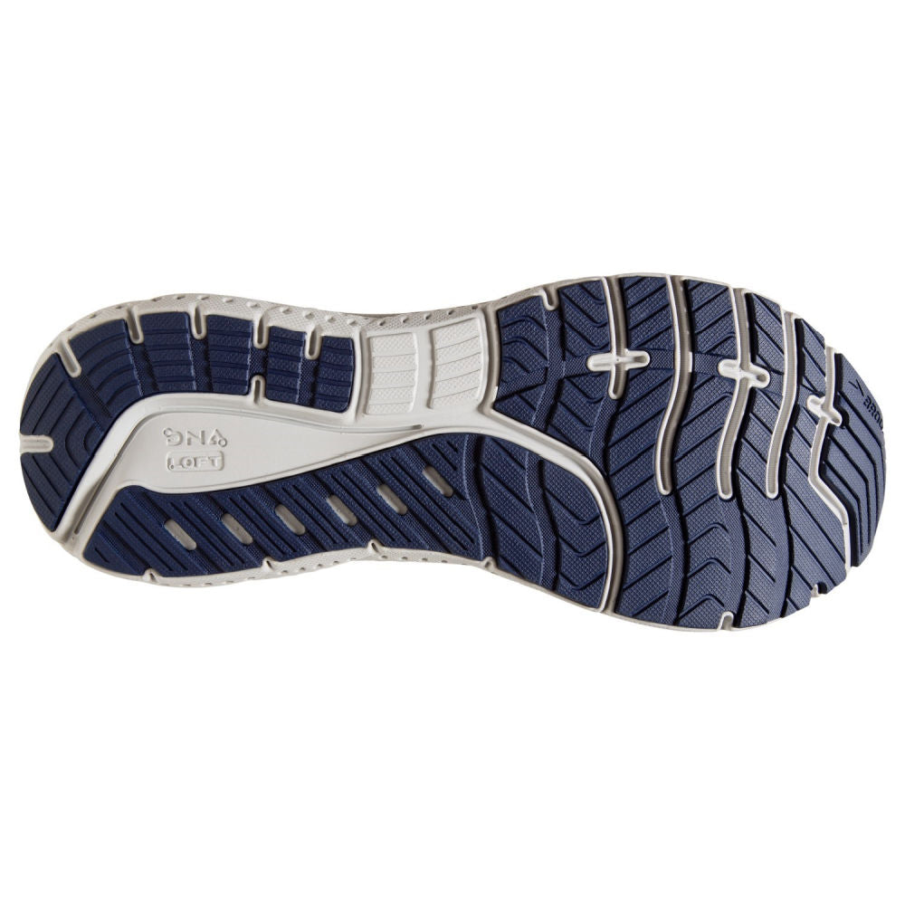 BROOKS | MENS TRANSCEND 7 DEEP BLUE