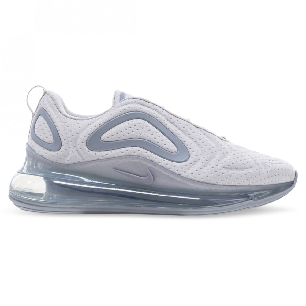 NIKE | WOMENS AIR MAX 720 (VAST GREY VAST-WOLF GREY)