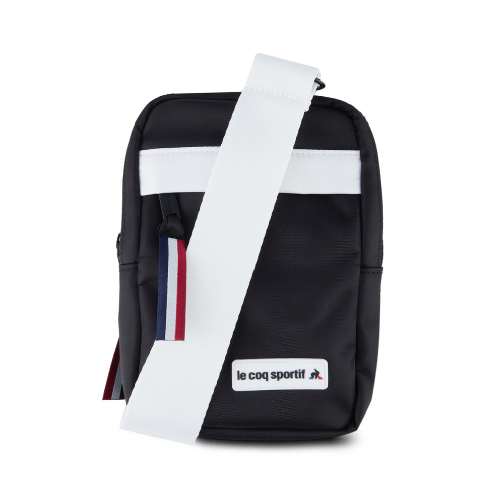 LE COQ SPORTIF | UNISEX MINI MESSENGER BAG