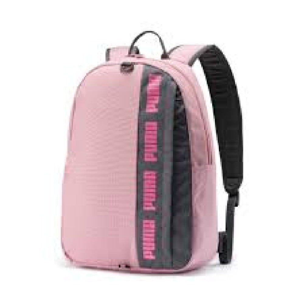 PUMA | PHASE BACKPACK II ROSE/GREY