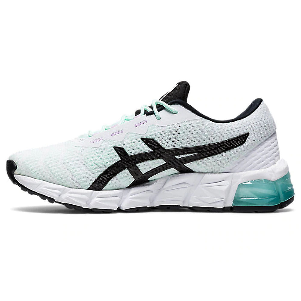 ASICS | KIDS GEL-QUANTUM 180 5 MINT GREEN/WHITE/BLACK