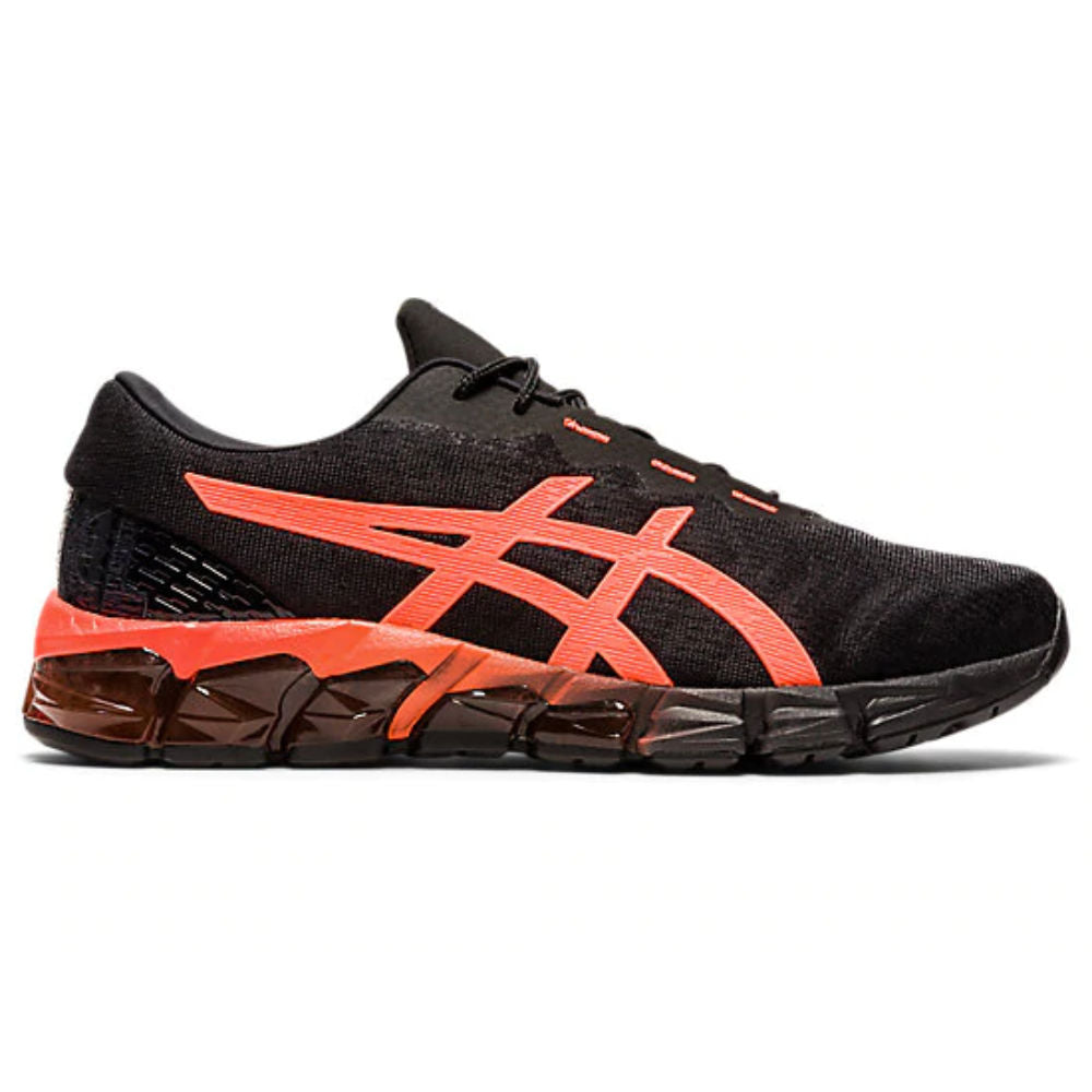 ASICS | MENS GEL-QUANTUM 180 5 BLACK SUNRISE
