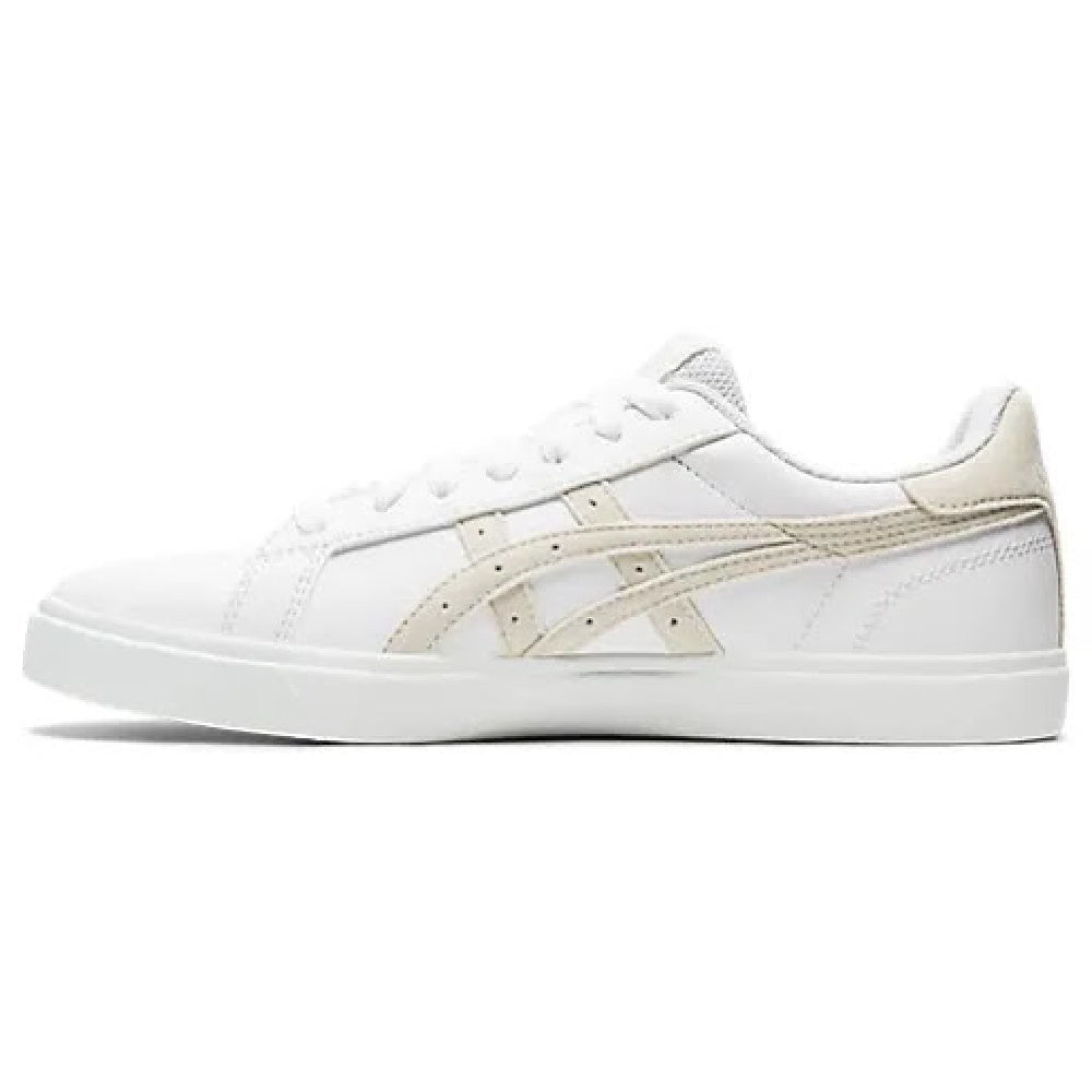 ASICS | WOMENS CLASSIC CT WHITE/CREAM