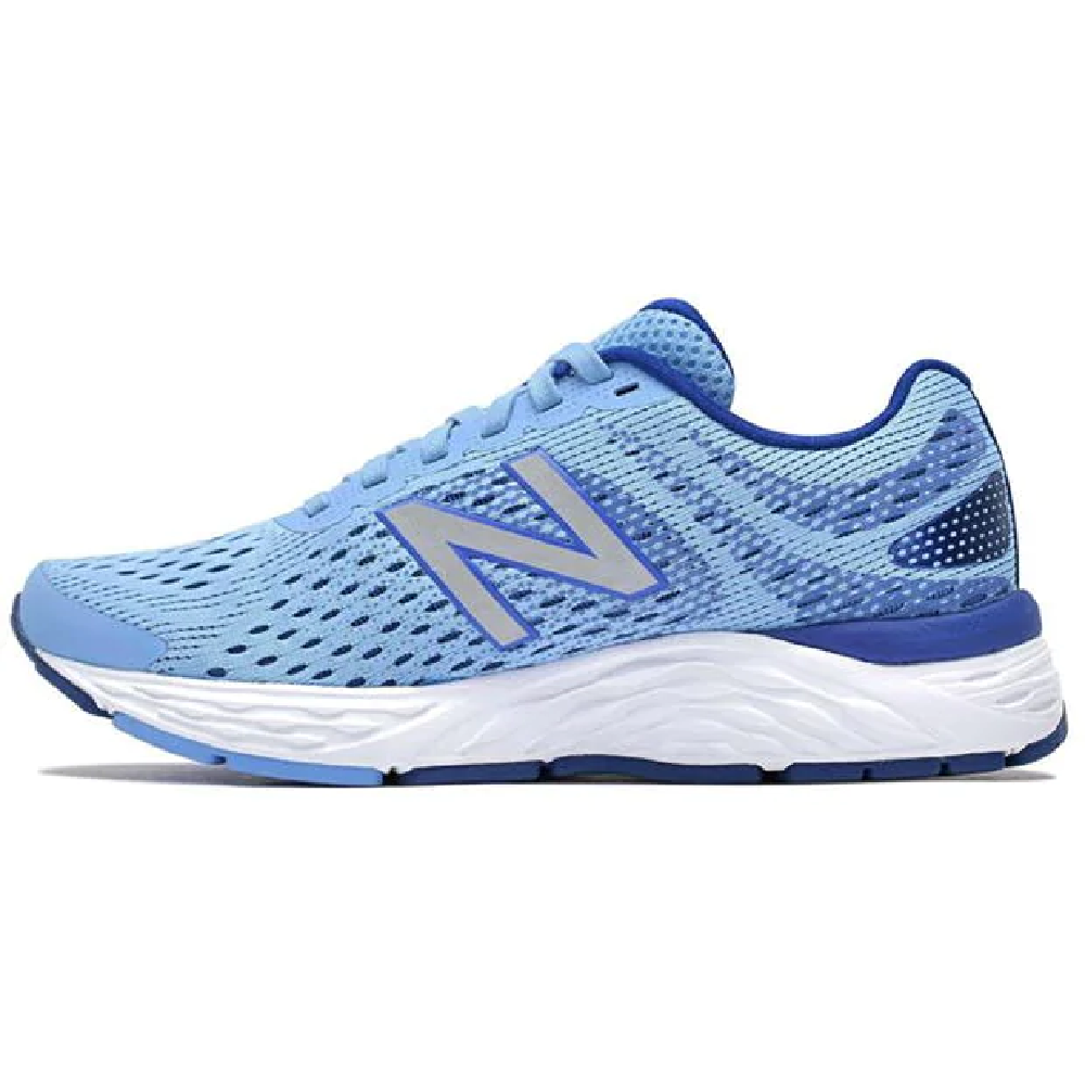 NEW BALANCE | WOMENS 680 BLUE