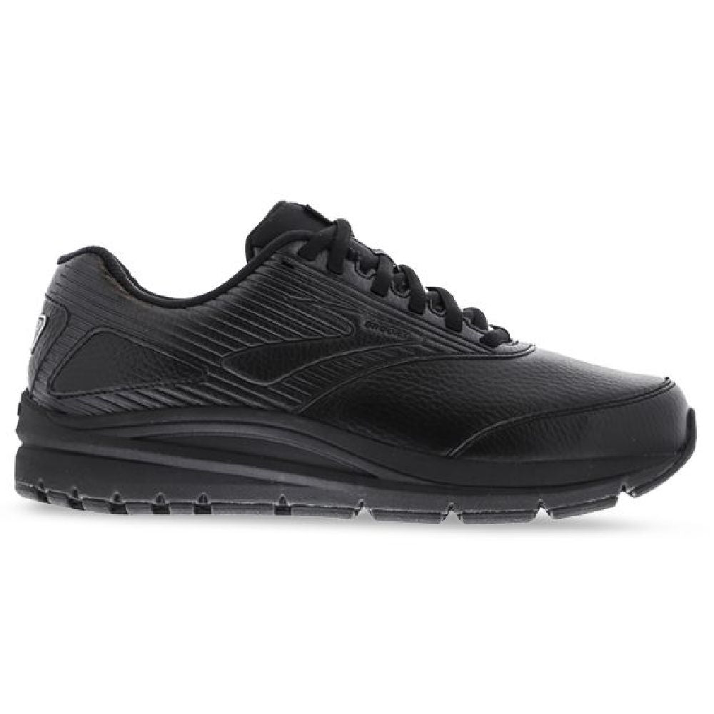 BROOKS | MENS ADDICTION WALKER 2 4E (BLACK)