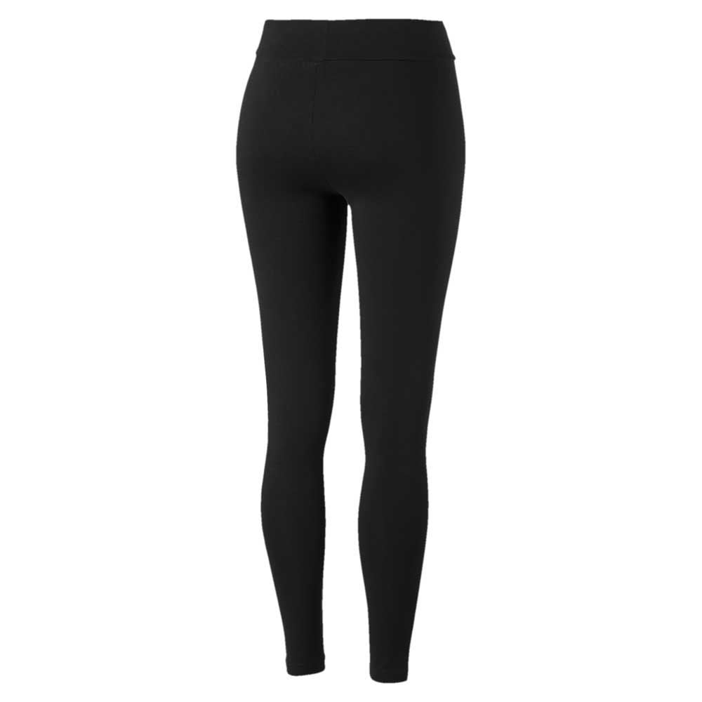 PUMA | WOMENS ESS+ GRAPHIC LEGGINGS BLACK