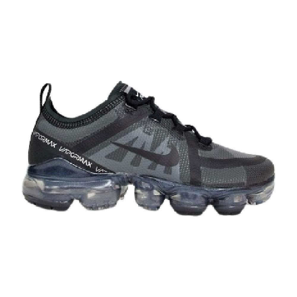 NIKE | WOMENS AIR VAPORMAX 19 MESH TRAINER (BLACK)