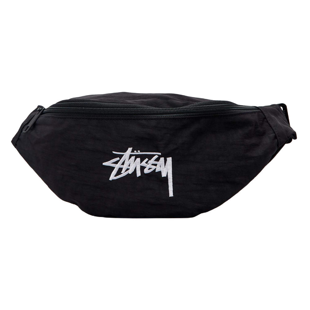 STUSSY | STOCK WAIST BAG