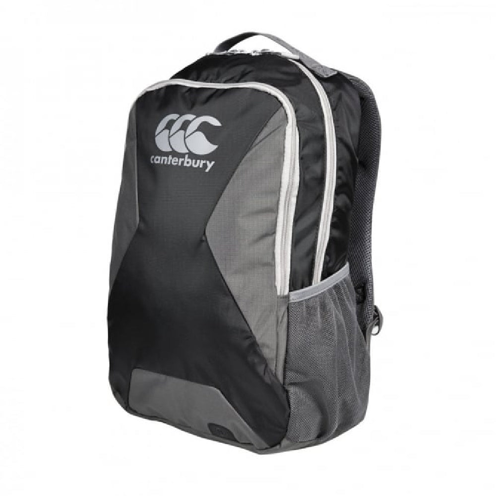 CANTERBURY | CCC BACKPACK BLACK
