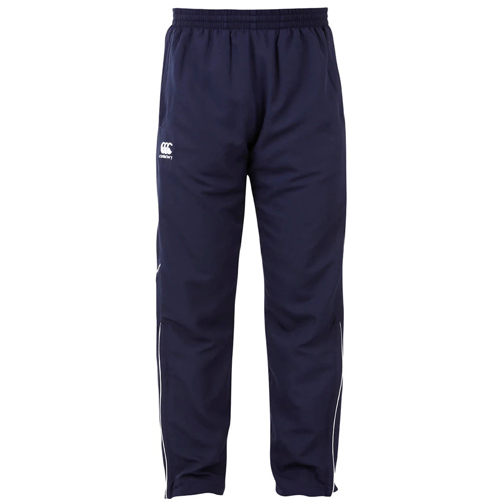 CANTERBURY | MENS TEAM TRACKPANT NAVY
