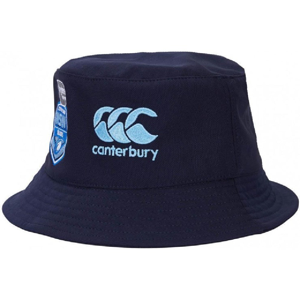 CANTERBURY | NAVY NSW SOO BUCKET HAT