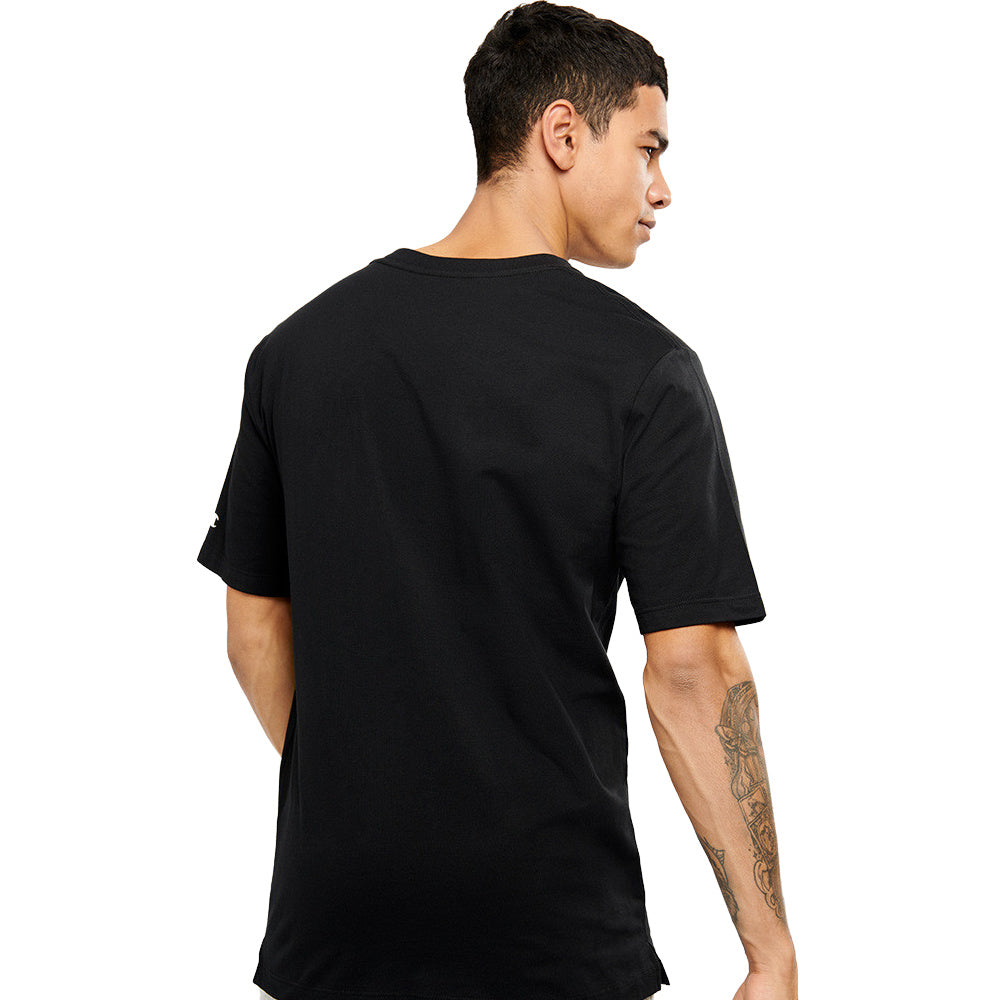 CHAMPION | MENS ROCHESTER TEE BLACK