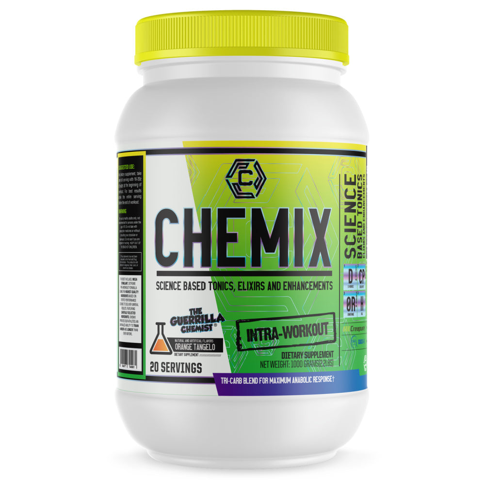 CHEMIX | INTRA-WORKOUT 20 SERVINGS