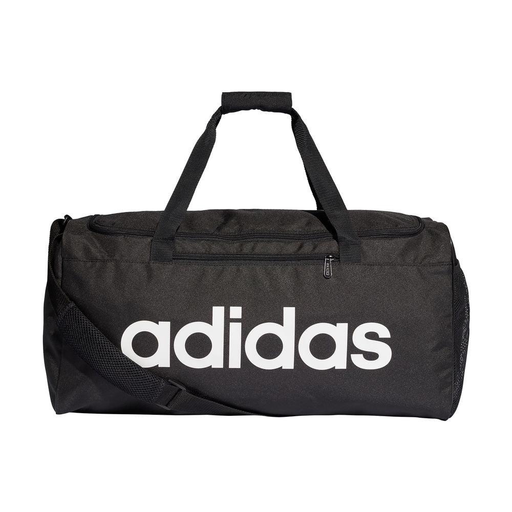 ADIDAS | LINEAR CORE DUFFEL MEDIUM