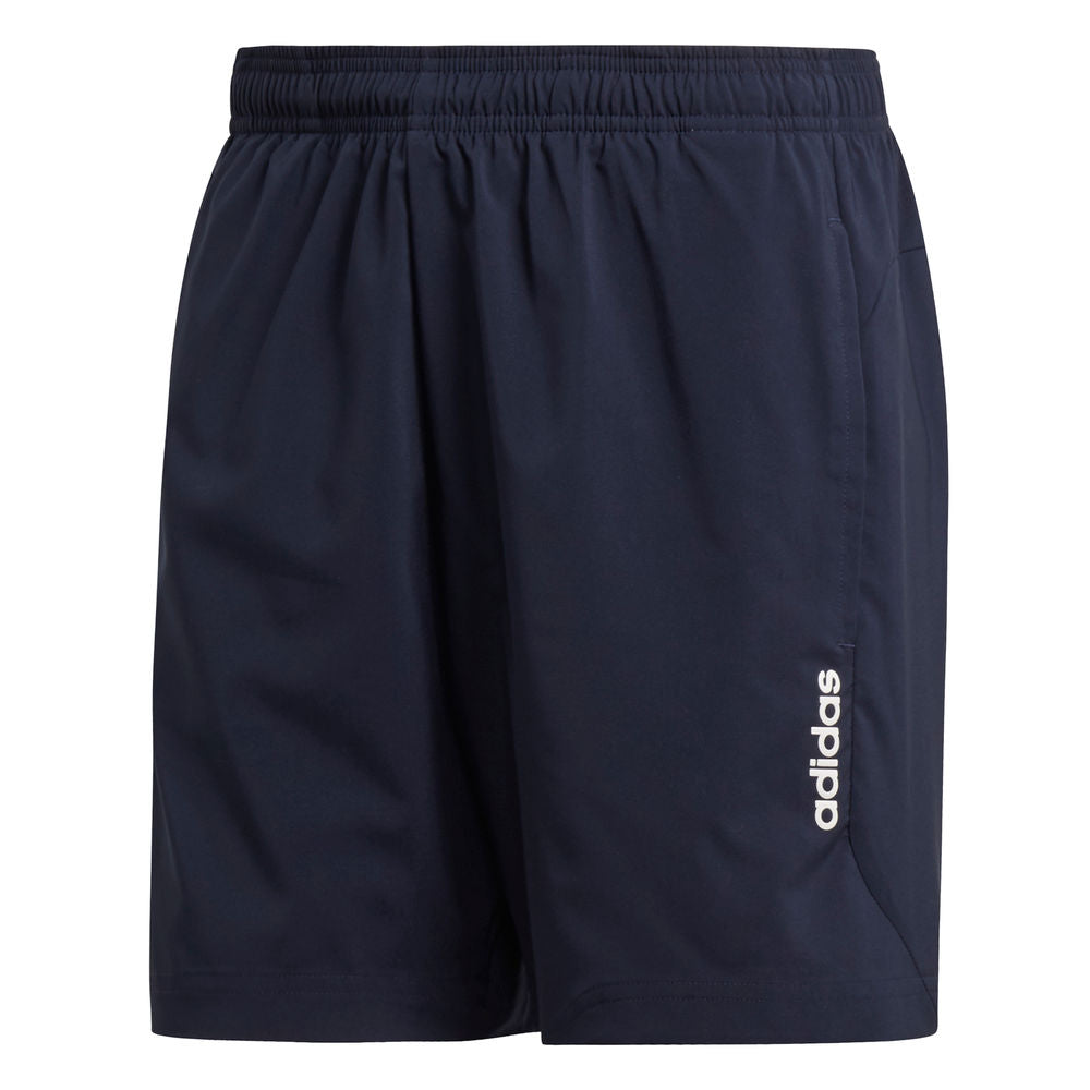 ADIDAS | MENS ESSENTIALS PLAIN CHELSEA SHORT LEGEND INK