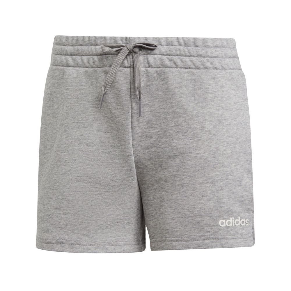 ADIDAS | WOMENS ESSENTIAL PLAIN SHORT