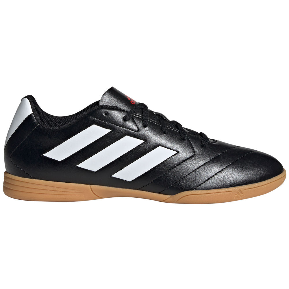 ADIDAS | MENS GOLETTO VII INDOOR BLACK/WHITE