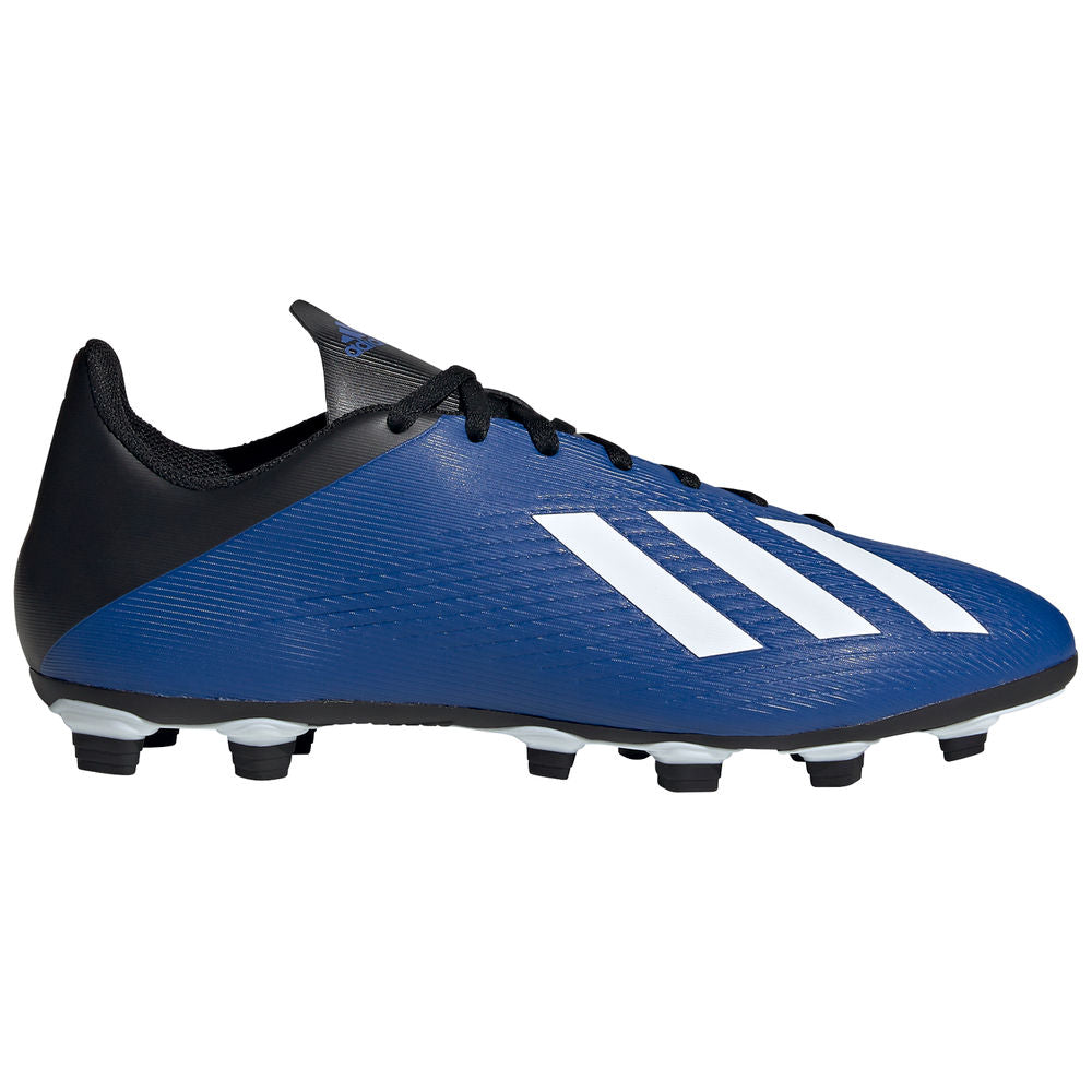 ADIDAS | MENS X 19.4 FXG BLUE/WHITE/BLACK