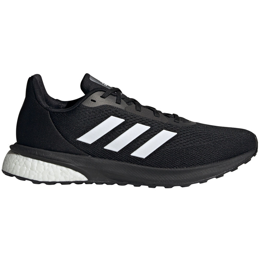 ADIDAS | MENS ASTRARUN (BLACK/WHITE)