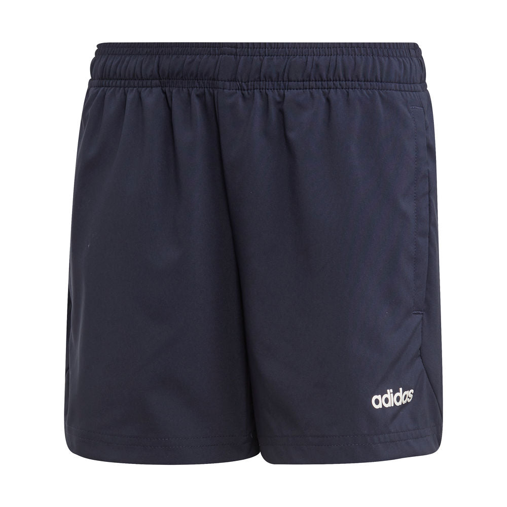 ADIDAS | YOUTH BOYS ESSENTIAL PLAIN CHELSEA SHORTS NAVY