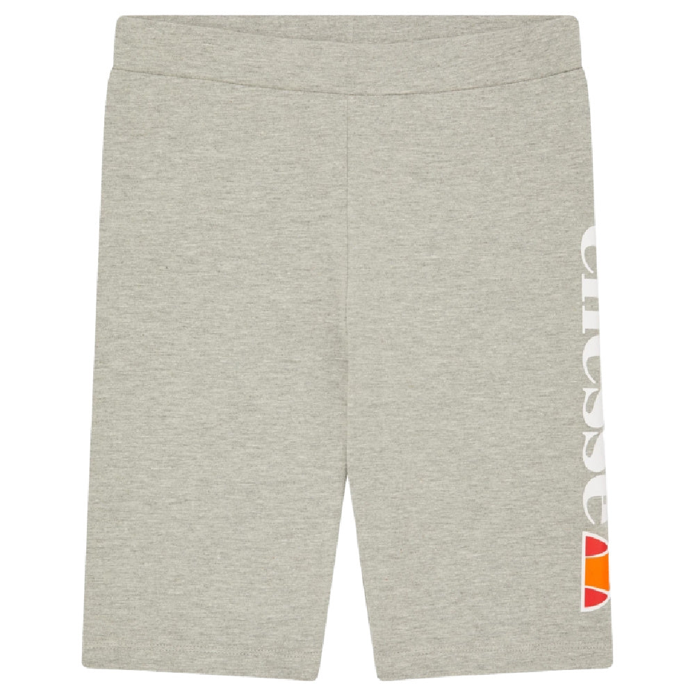 ELLESSE | KIDS SUZINA CYCLING SHORTS GREY MARL