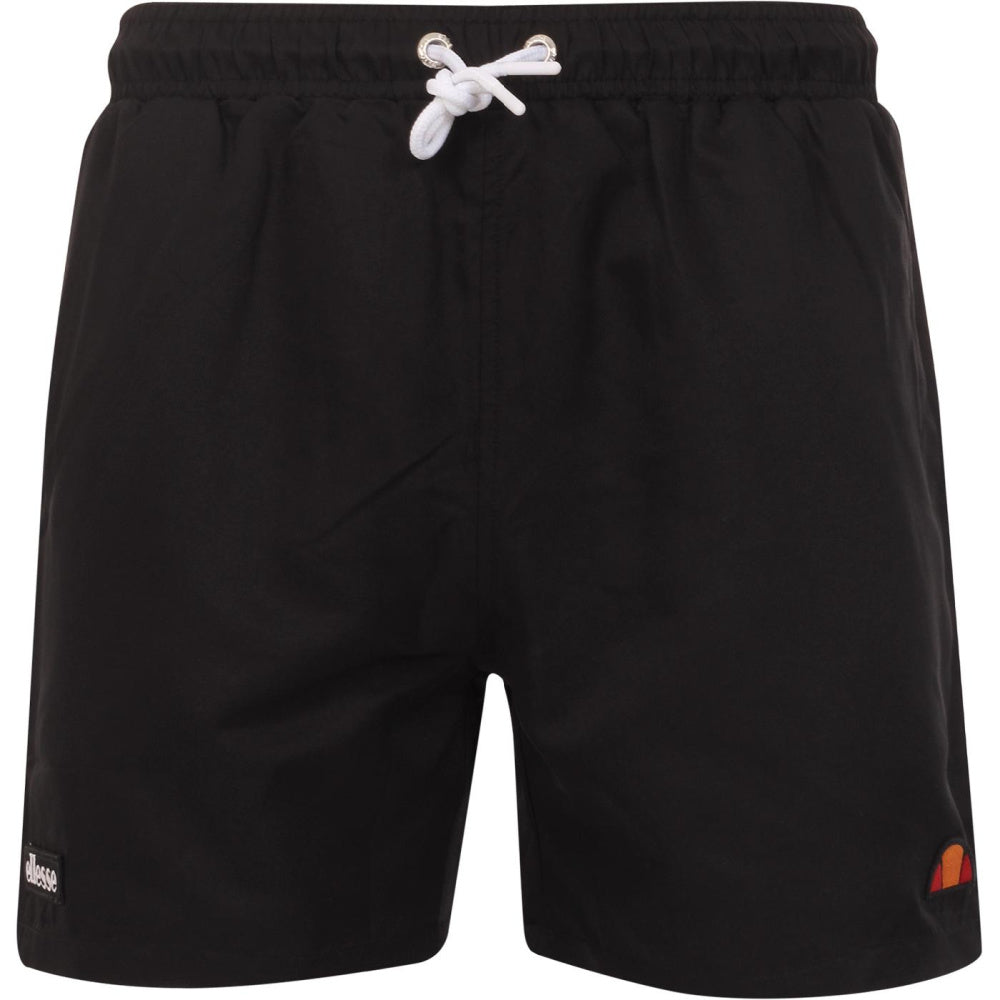 ELLESSE | MENS THEON SWIM SHORT BLACK