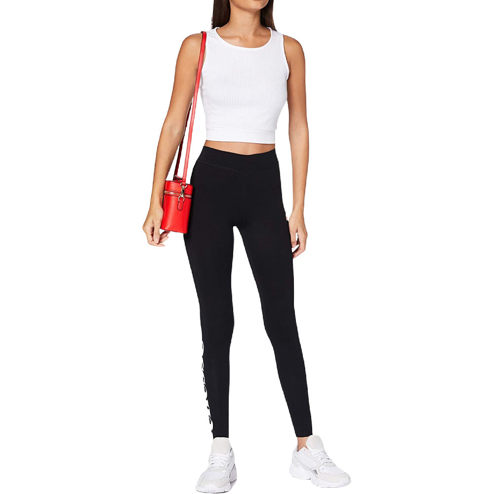 ELLESSE | WOMENS SOLOS 2 LEGGINGS BLACK