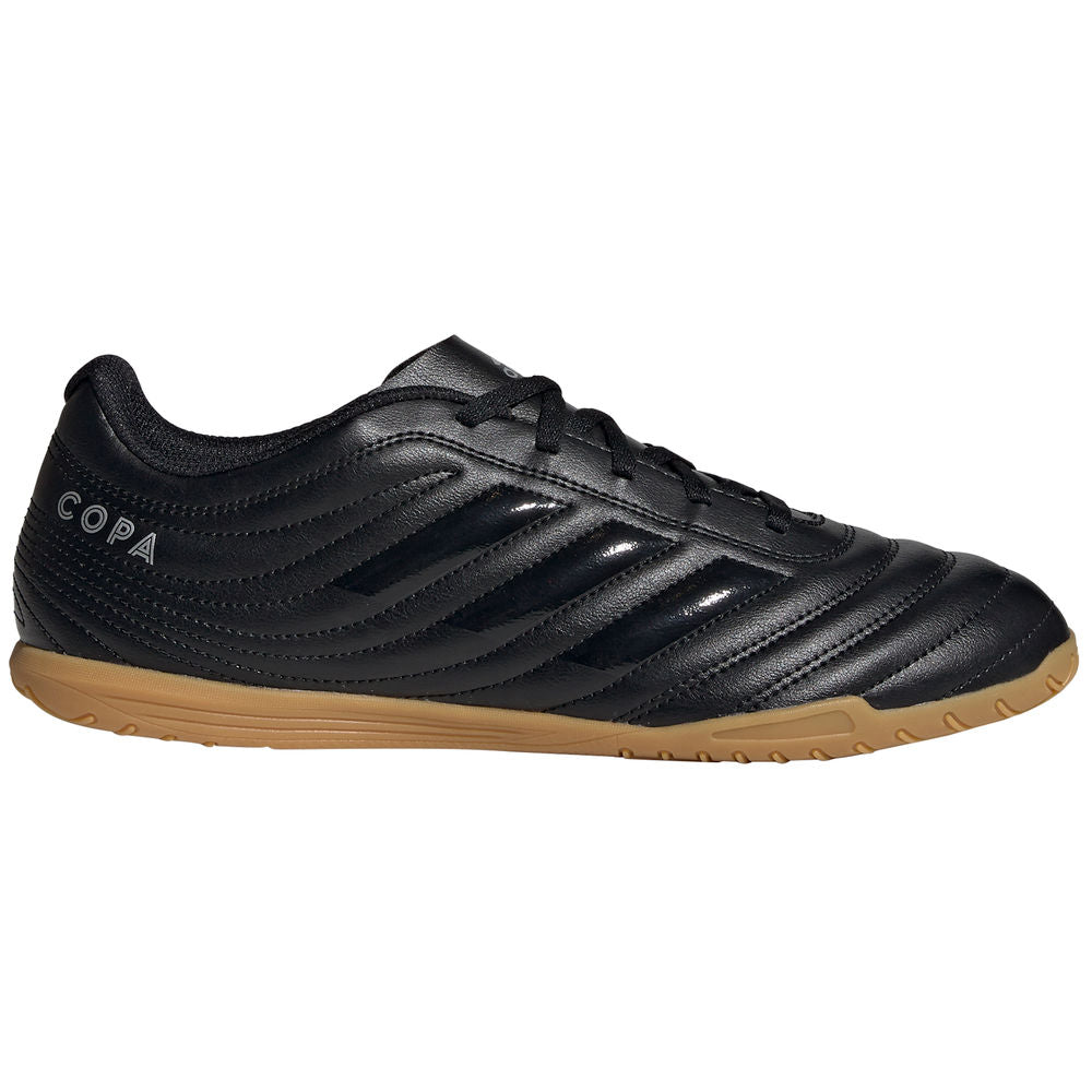 ADIDAS | MENS COPA 19.4 IN BLACK/BLACK