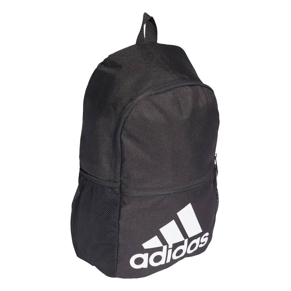 ADIDAS | DAILY BOLD BACKPACK BLACK/WHITE