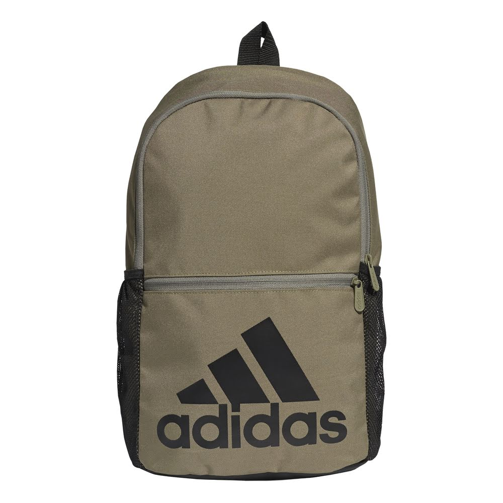 ADIDAS | DAILY BOLD BACKPACK OLIVE GREEN