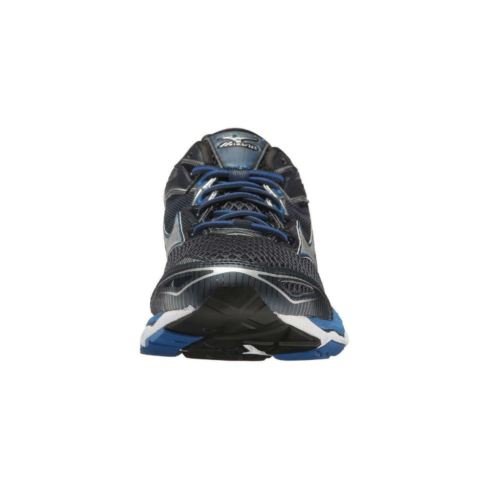 MIZUNO | MENS WAVE CREATION 18 NAVY