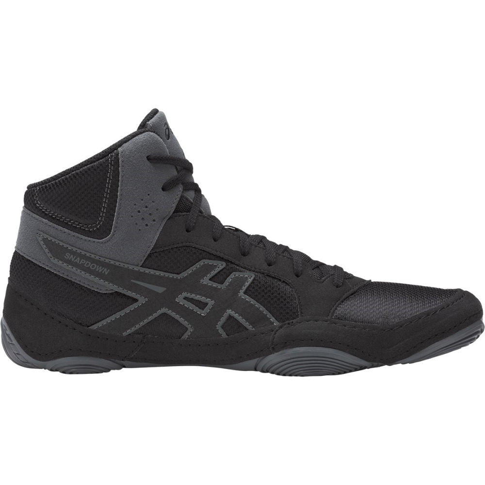 ASICS | SNAPDOWN 2 (BLACK/BLACK/CARBON)
