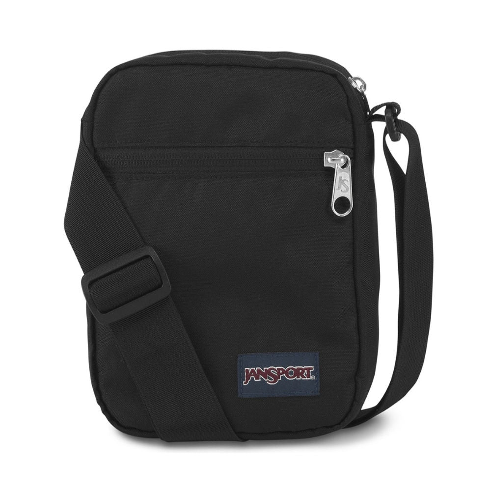 JANSPORT | WEEKENDER (BLACK)