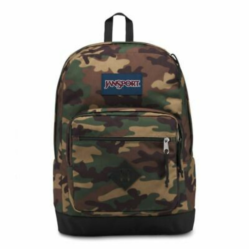 JANSPORT | SURPLUS CITY SCOUT 31L BACKPACK CAMO