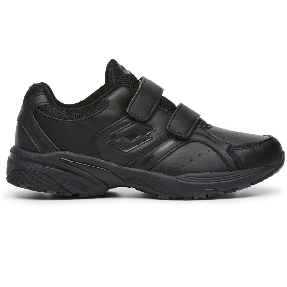 LOTTO | KIDS MULTI TRAINER YOUTH VELCRO BLACK