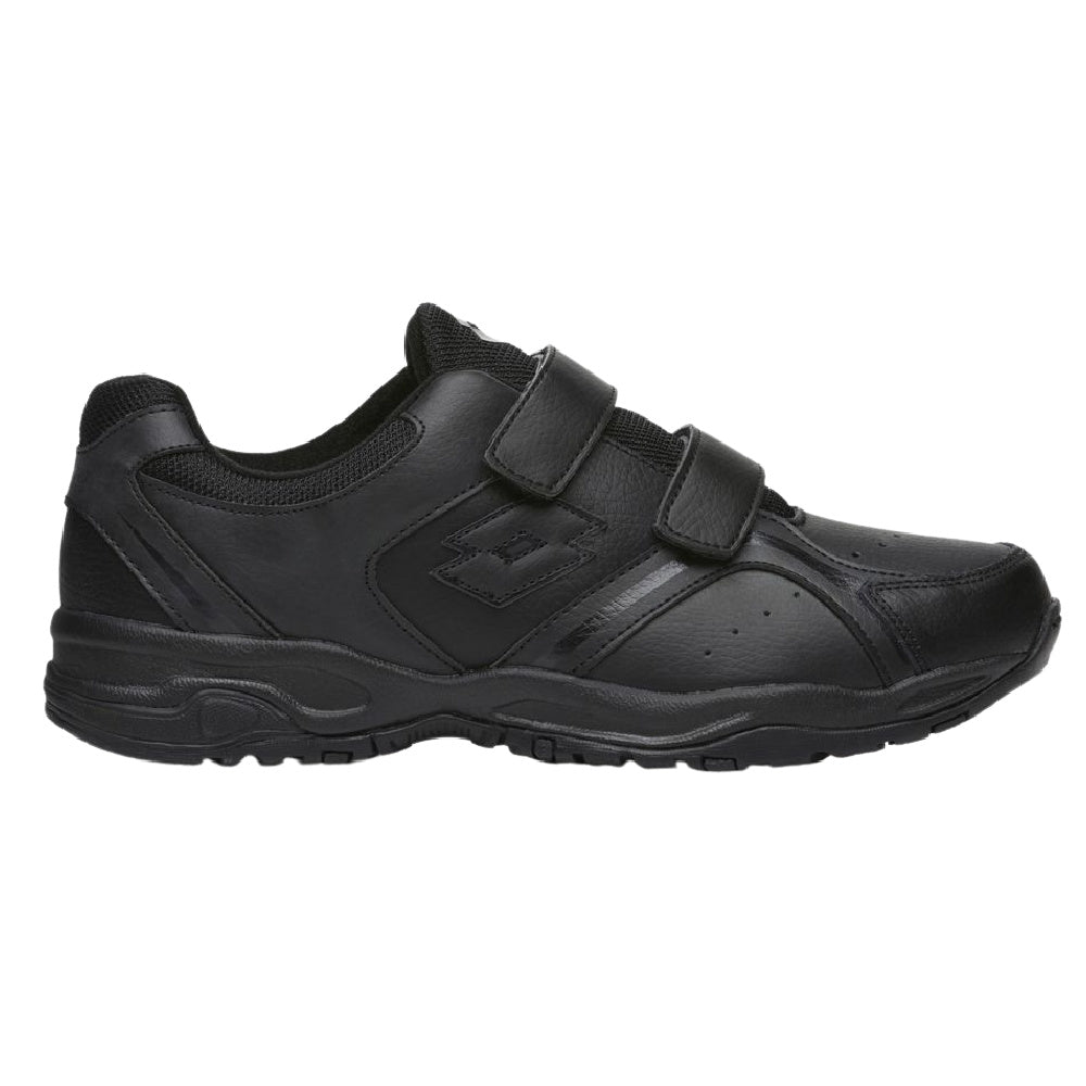 LOTTO | MENS MULTI TRAINER VELCRO BLACK