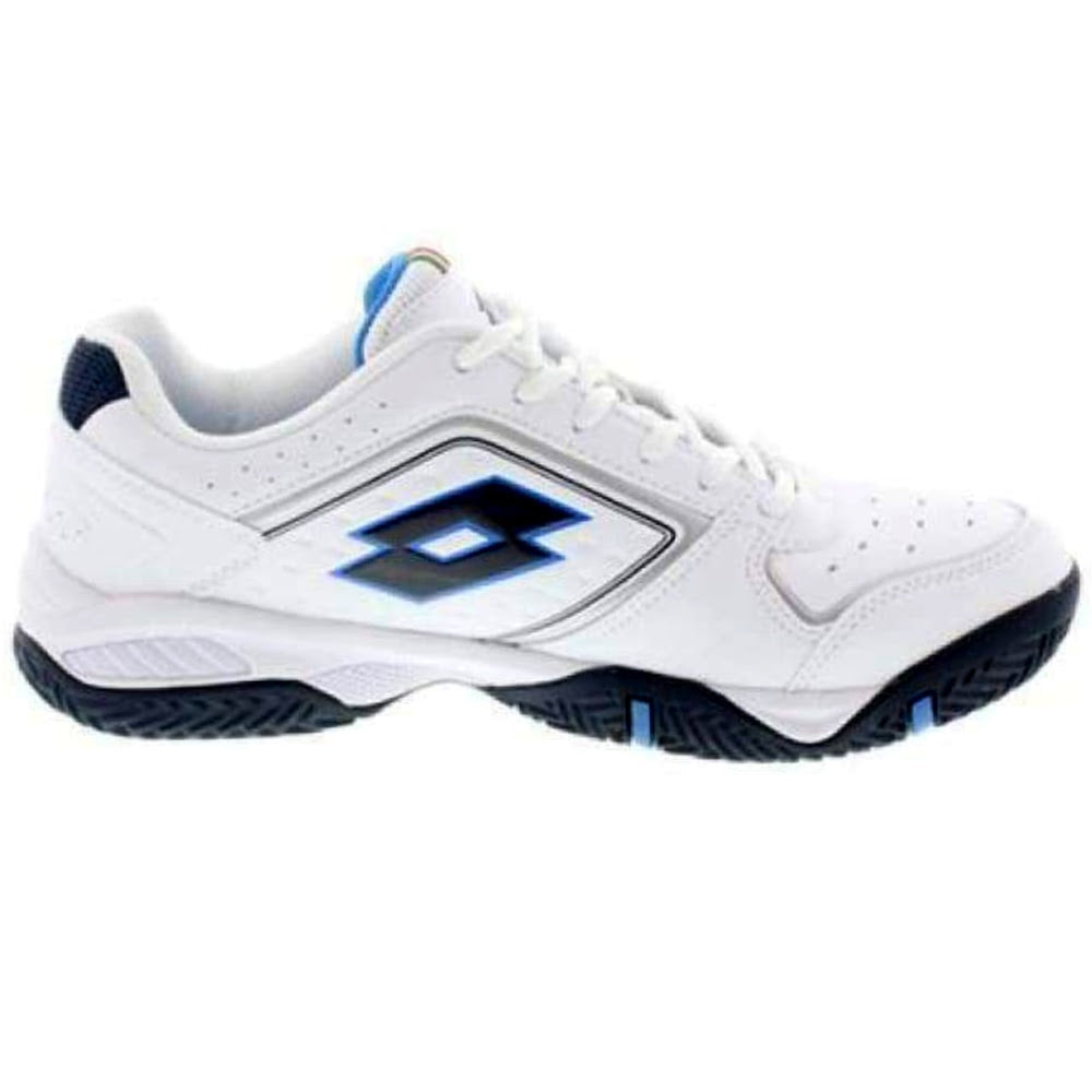 LOTTO | MENS T-TOUR VIII 600 WHITE/NAVY