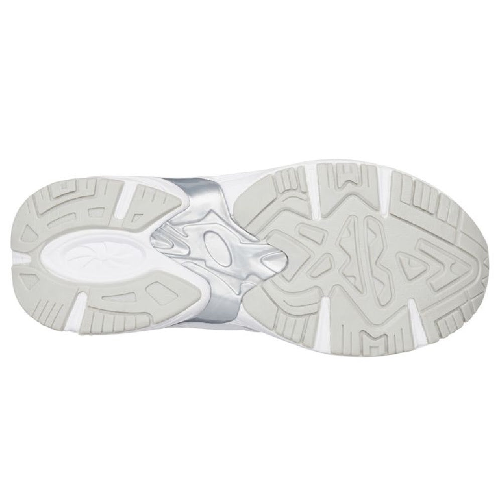 LOTTO | KIDS MULTI TRAINER YOUTH VELCRO WHITE