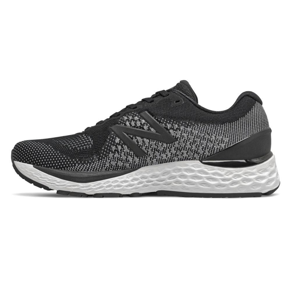 NEW BALANCE | WOMENS 880 V10 D WIDE (BLACK/WHITE)