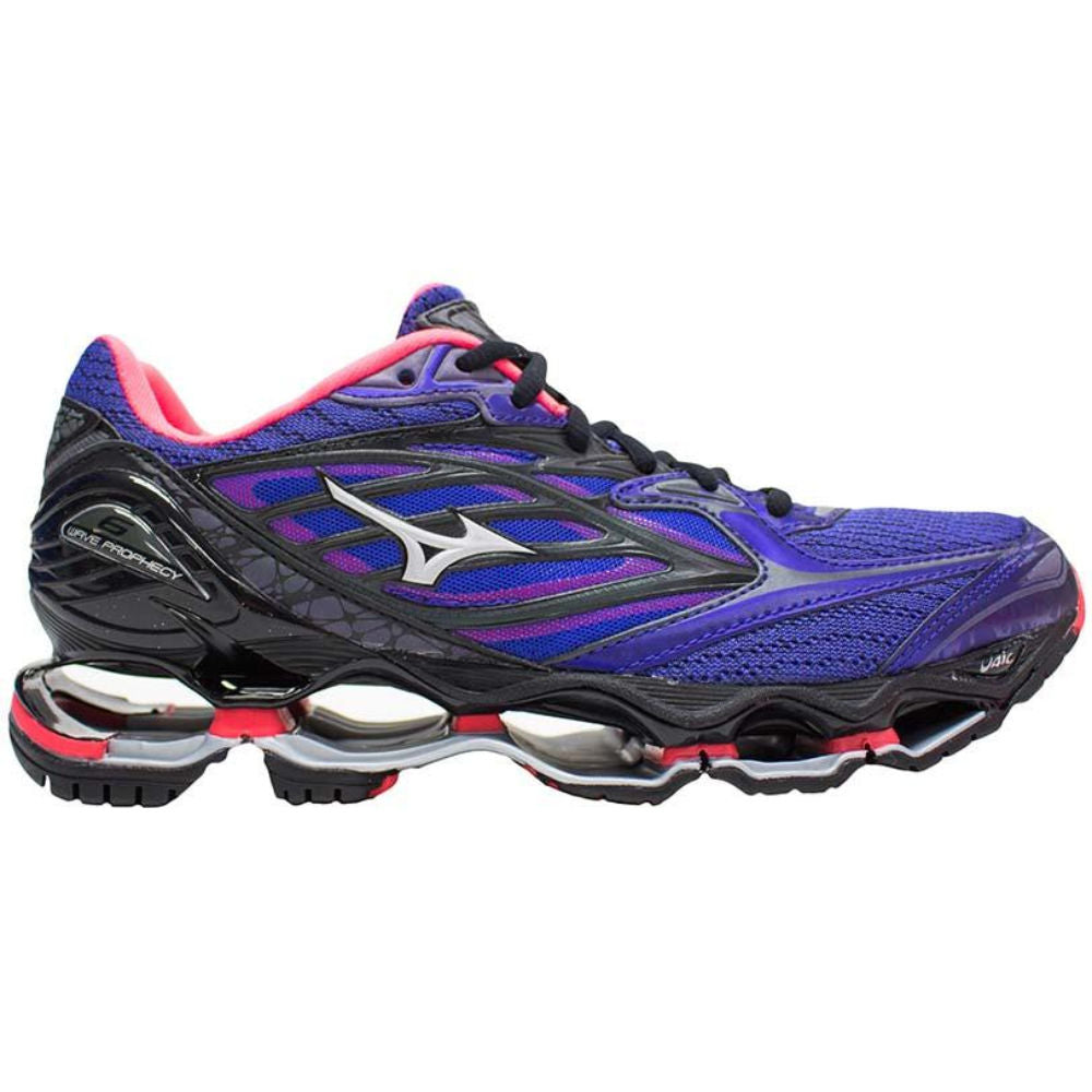MIZUNO | WOMENS WAVE PROPHERCY 6 NOVA
