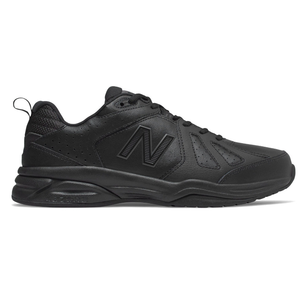 NEW BALANCE | MENS MX624AB5 4E (BLACK)